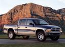 Фото авто Dodge Dakota 2 поколение, ракурс: 315