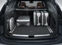 Фото авто Opel Insignia B, ракурс: багажник цвет: серый