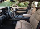 Фото авто Cadillac XT5 1 поколение, ракурс: сиденье