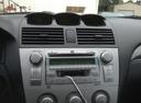 Фото авто Toyota Camry Solara XV30, ракурс: центральная консоль