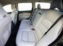 Фото авто Volvo V70 3 поколение, ракурс: задние сиденья