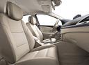 Фото авто Renault Megane 3 поколение, ракурс: сиденье