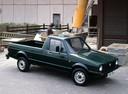 Фото авто Volkswagen Caddy 1 поколение, ракурс: 315