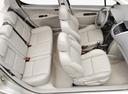 Фото авто Peugeot 207 1 поколение, ракурс: салон целиком