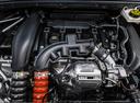 Фото авто Peugeot 408 1 поколение [рестайлинг], ракурс: двигатель