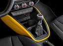 Фото авто Audi S1 8X, ракурс: ручка КПП