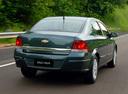 Фото авто Chevrolet Vectra 3 поколение [рестайлинг], ракурс: 225