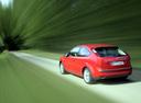 Фото авто Ford Focus 2 поколение, ракурс: 135