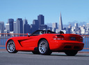 Фото авто Dodge Viper 3 поколение, ракурс: 135