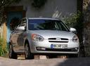 Фото авто Hyundai Accent MC, ракурс: 315