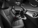 Фото авто Mercedes-Benz X-Класс 1 поколение, ракурс: сиденье