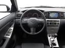 Фото авто Toyota Corolla E130 [рестайлинг], ракурс: рулевое колесо