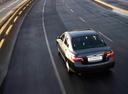 Фото авто Toyota Camry XV40 [рестайлинг], ракурс: 180 цвет: мокрый асфальт