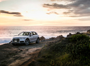 Фото авто Audi Q5 2 поколение, ракурс: 45 цвет: серебряный