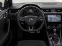 Фото авто Skoda Octavia 3 поколение [рестайлинг], ракурс: торпедо