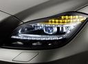 Фото авто Mercedes-Benz CLS-Класс C218/X218, ракурс: передние фары