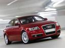 Фото авто Audi A6 4F/C6, ракурс: 315