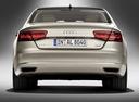 Фото авто Audi A8 D4/4H, ракурс: 180 цвет: сафари