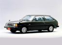 Фото авто Mazda Familia FA [рестайлинг], ракурс: 45