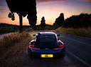 Фото авто Aston Martin DB11 1 поколение, ракурс: 180 цвет: черный