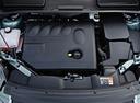 Фото авто Ford Kuga 1 поколение, ракурс: двигатель