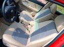 Фото авто Kia Cerato 1 поколение [рестайлинг], ракурс: сиденье
