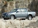 Фото авто Mazda BT-50 1 поколение, ракурс: 90