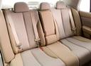 Фото авто Nissan Tiida C11 [рестайлинг], ракурс: задние сиденья