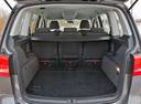 Фото авто Volkswagen Touran 1 поколение [2-й рестайлинг], ракурс: багажник