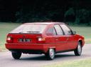 Фото авто Citroen BX 1 поколение, ракурс: 225