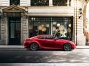 Фото авто Lexus RC 1 поколение [рестайлинг], ракурс: 270 цвет: красный