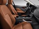 Фото авто Jaguar F-Pace 1 поколение, ракурс: сиденье