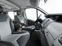 Фото авто Opel Vivaro A [рестайлинг], ракурс: сиденье