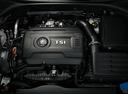 Фото авто Skoda Octavia 3 поколение, ракурс: двигатель