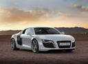 Фото авто Audi R8 1 поколение, ракурс: 315
