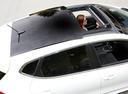 Фото авто Kia Cee'd 2 поколение, ракурс: сверху цвет: белый