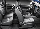 Фото авто Ford Ranger 4 поколение, ракурс: салон целиком