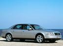 Фото авто Audi A8 D2/4D [рестайлинг], ракурс: 315