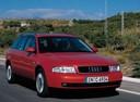 Фото авто Audi A4 B5 [рестайлинг], ракурс: 315