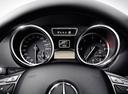 Фото авто Mercedes-Benz G-Класс W463 [3-й рестайлинг], ракурс: приборная панель