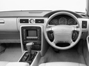 Фото авто Nissan Cima Y32, ракурс: торпедо