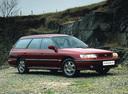 Фото авто Subaru Legacy 1 поколение, ракурс: 315