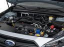 Фото авто Subaru Legacy 6 поколение [рестайлинг], ракурс: двигатель