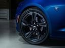 Фото авто Chevrolet Camaro 6 поколение [рестайлинг], ракурс: колесо