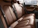 Фото авто Audi A6 4G/C7 [рестайлинг], ракурс: задние сиденья