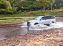 Фото авто Great Wall Hover H3 1 поколение [2-й рестайлинг], ракурс: 45 цвет: серебряный