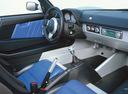 Фото авто Opel Speedster 1 поколение, ракурс: элементы интерьера