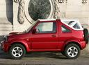 Фото авто Suzuki Jimny 3 поколение [рестайлинг], ракурс: 90