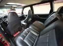 Фото авто Volkswagen Passat B3, ракурс: задние сиденья