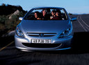 Фото авто Peugeot 307 1 поколение,